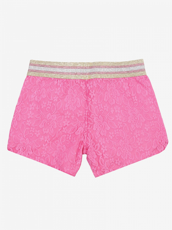Pantaloncino Diesel: Pantaloncino bambino Diesel rosa 2