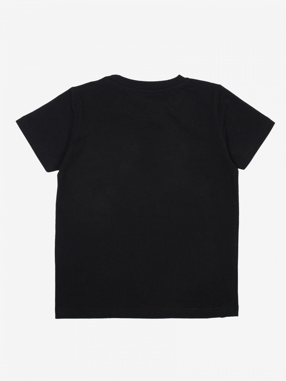 T-shirt Alviero Martini: T-shirt bambino Alviero Martini nero 2