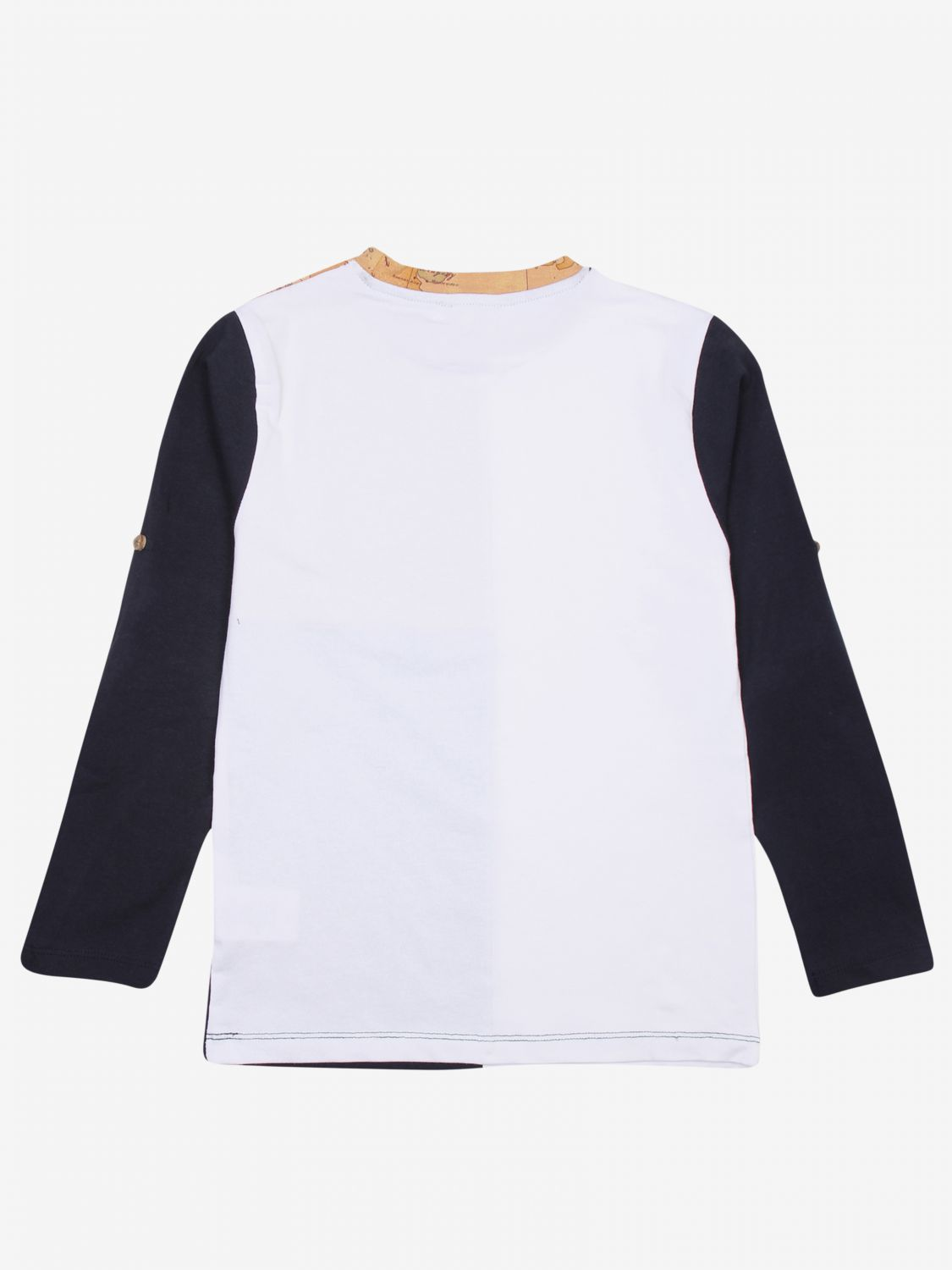 T-shirt Alviero Martini: T-shirt kids Alviero Martini white 2