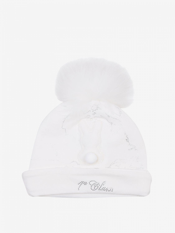 帽子 Alviero Martini: 帽子 儿童 Alviero Martini 银色 1