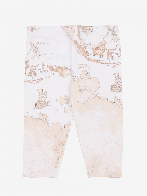 Pantalone Alviero Martini: Pantalone bambino Alviero Martini beige 1