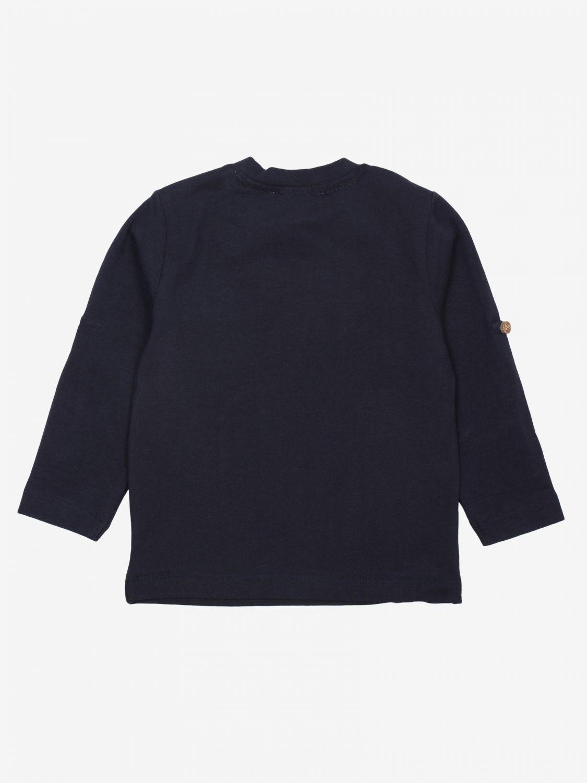 T恤 Alviero Martini: T恤 儿童 Alviero Martini 蓝色 2