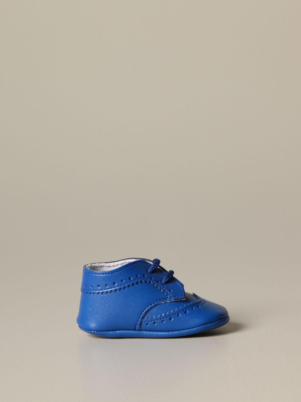 Scarpe Colori Chiari: Scarpe bambino Colori Chiari blue 1