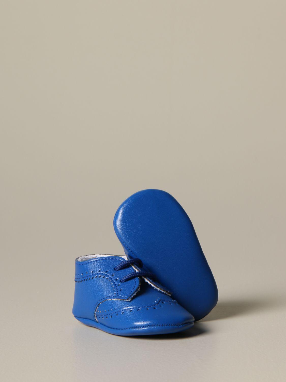 Scarpe Colori Chiari: Scarpe bambino Colori Chiari blue 2