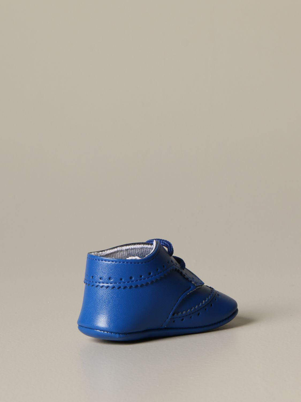 Scarpe Colori Chiari: Scarpe bambino Colori Chiari blue 3
