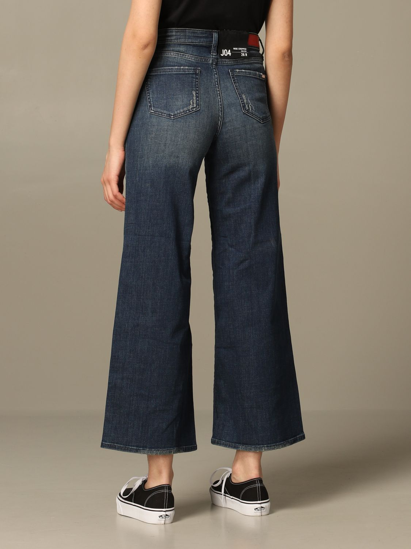 牛仔裤 女士 Armani Exchange 牛仔布 2