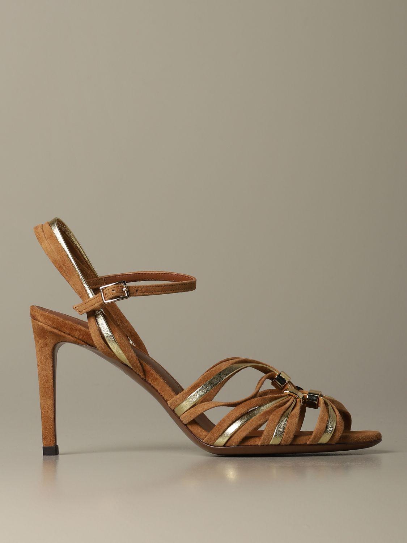 Shoes women L'autre Chose leather 1
