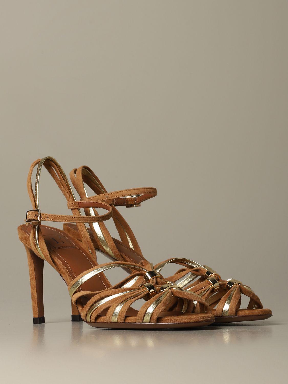 Shoes women L'autre Chose leather 2