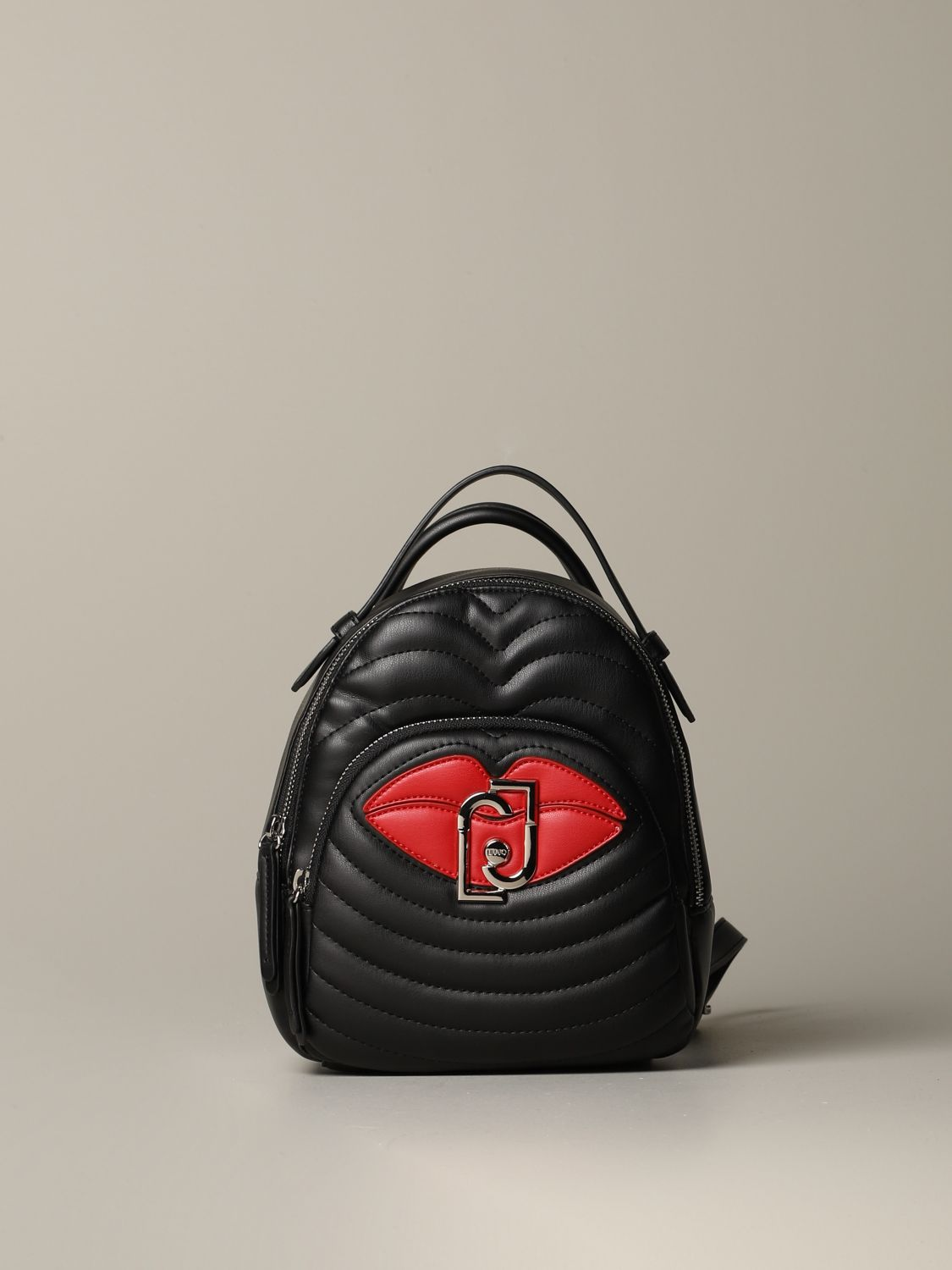 Backpack Liu Jo: Backpack women Liu Jo black 1
