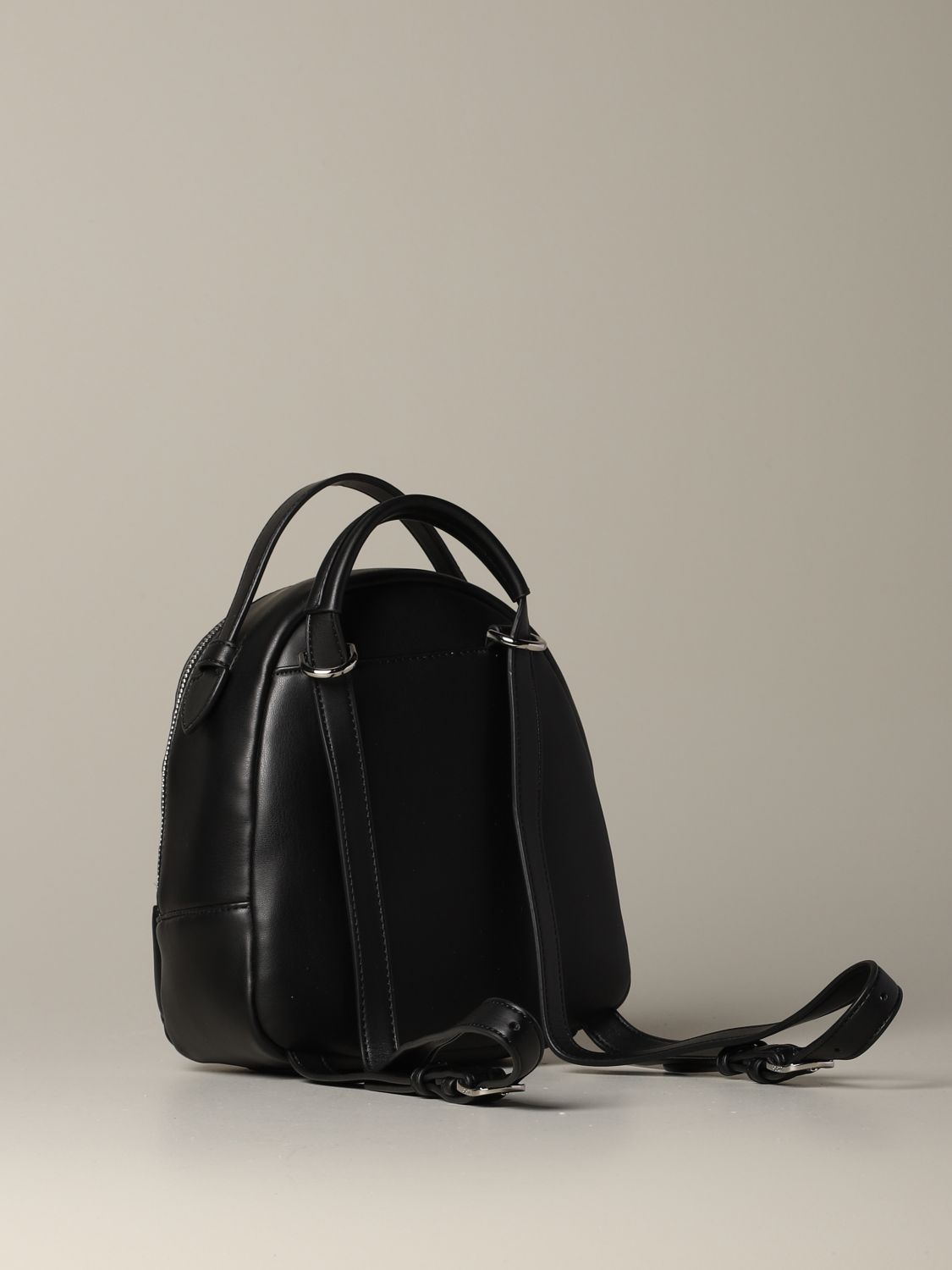 Backpack Liu Jo: Backpack women Liu Jo black 2