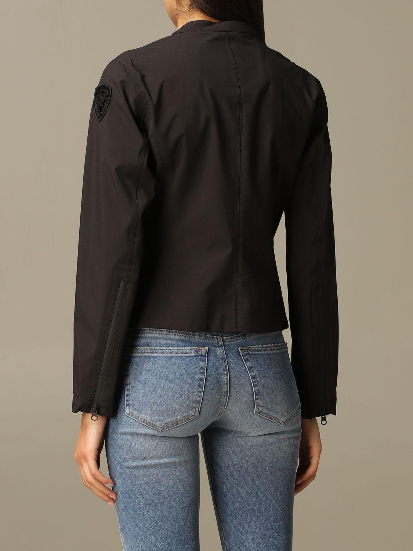 Jacket Blauer: Coat women Blauer black 2