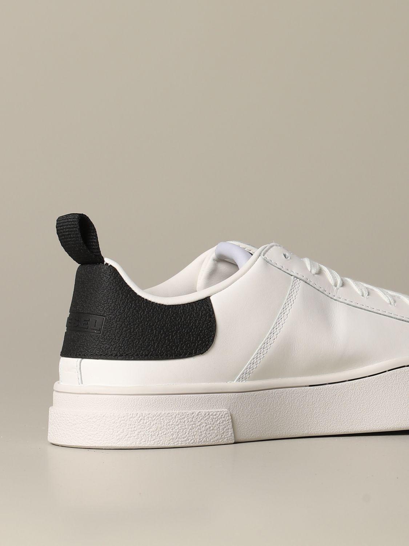Shoes men Diesel   Sneakers Diesel Men