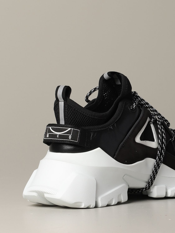 Sneakers Mcq Mcqueen: Shoes men Mcq Mcqueen black 1 3