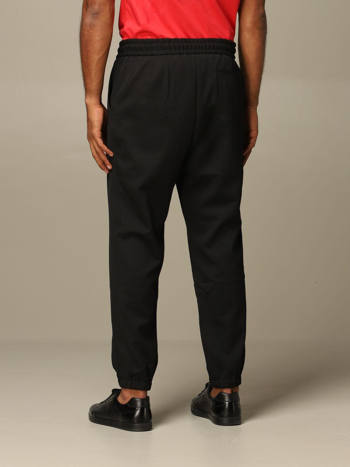 Pants Mcq Mcqueen: Mcq Mcqueen jogging trousers black 2