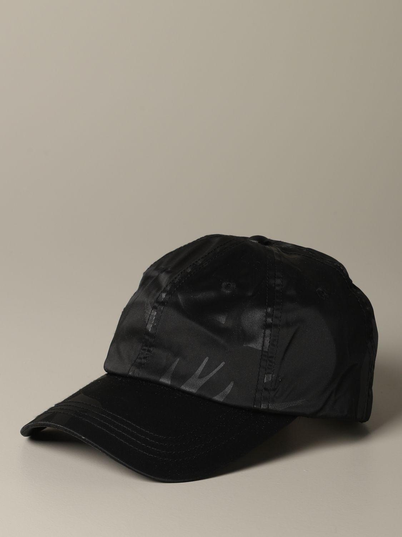 Hat Mcq Mcqueen: Hat men Mcq Mcqueen black 1