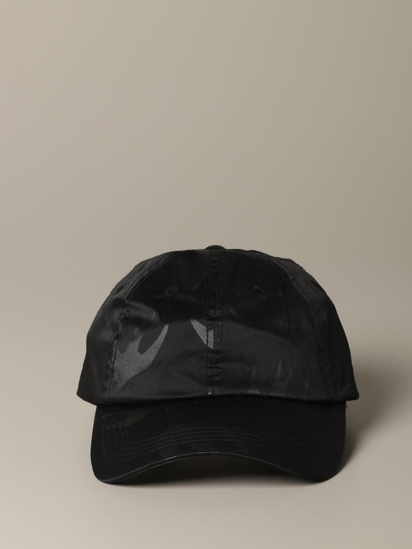 Hat Mcq Mcqueen: Hat men Mcq Mcqueen black 2