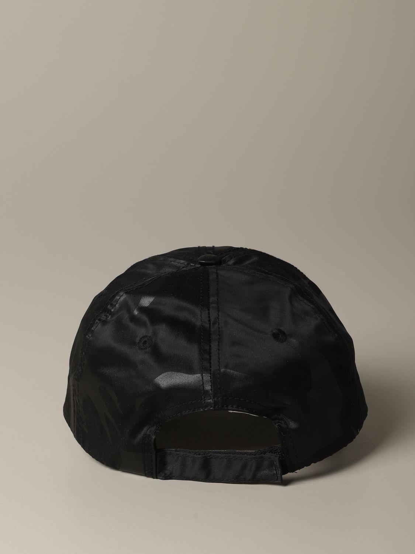 Hat Mcq Mcqueen: Hat men Mcq Mcqueen black 3
