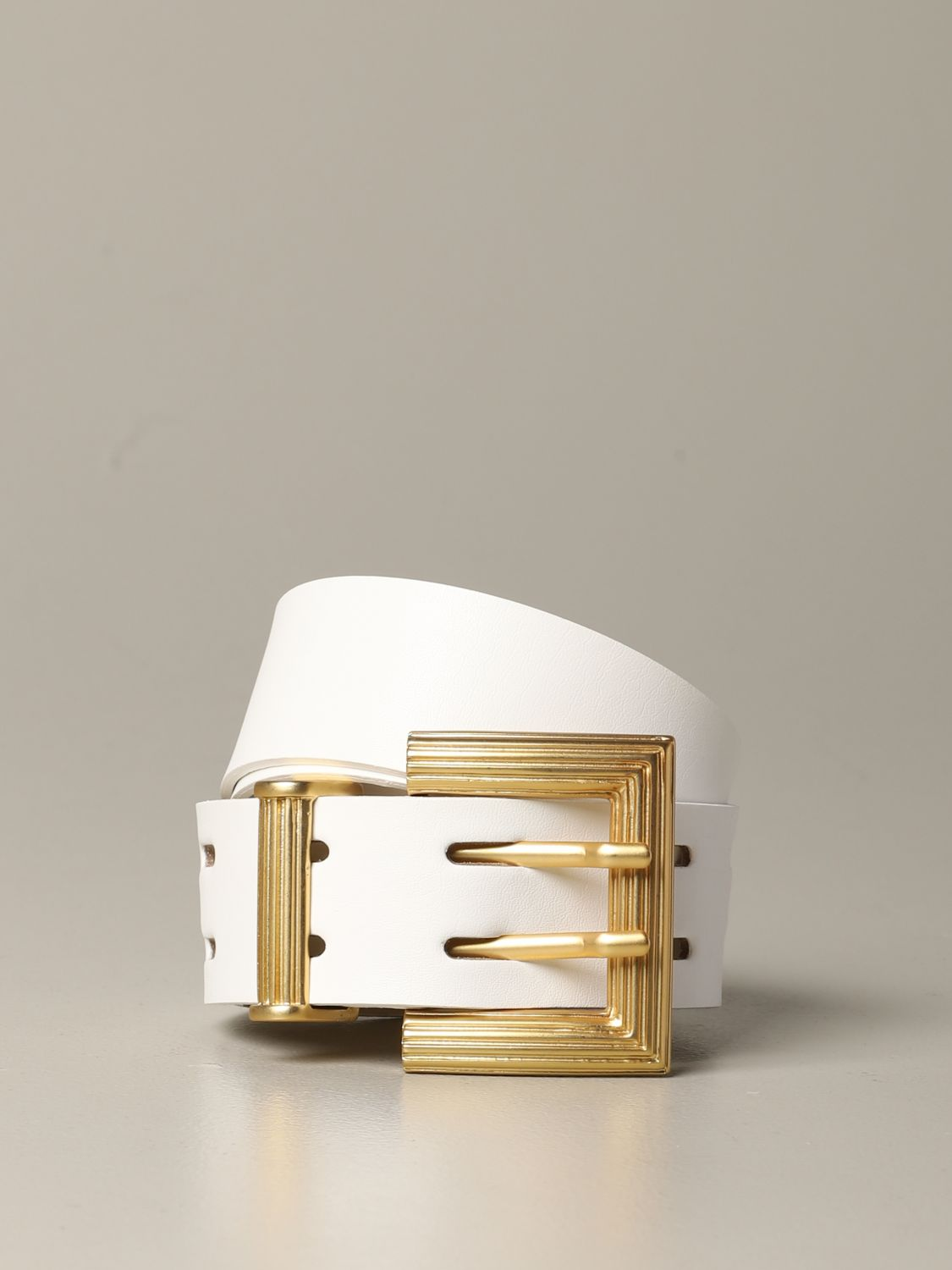 Belt women Manila Grace white 1