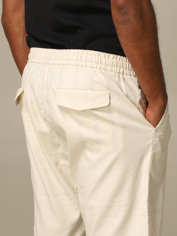 Short Sun 68: Bermuda shorts men Sun 68 white 3