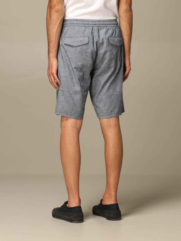 Short Sun 68: Bermuda shorts men Sun 68 navy 2