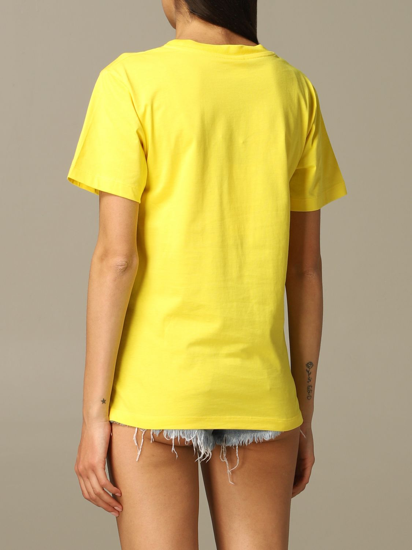 Футболка Gaelle Bonheur: Свитер Женское Gaelle Bonheur желтый 2