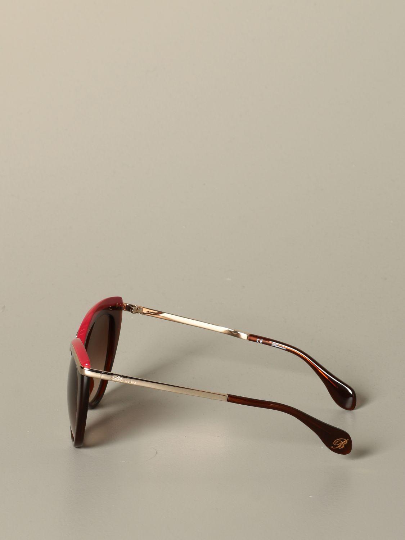 Glasses Blumarine: Glasses women Blumarine brown 3