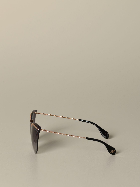 Glasses Blumarine: Glasses women Blumarine smoke grey 3