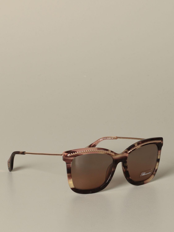 Glasses Blumarine: Glasses women Blumarine pink 1