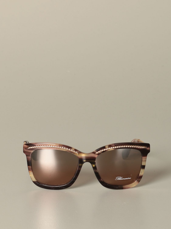 Glasses Blumarine: Glasses women Blumarine pink 2