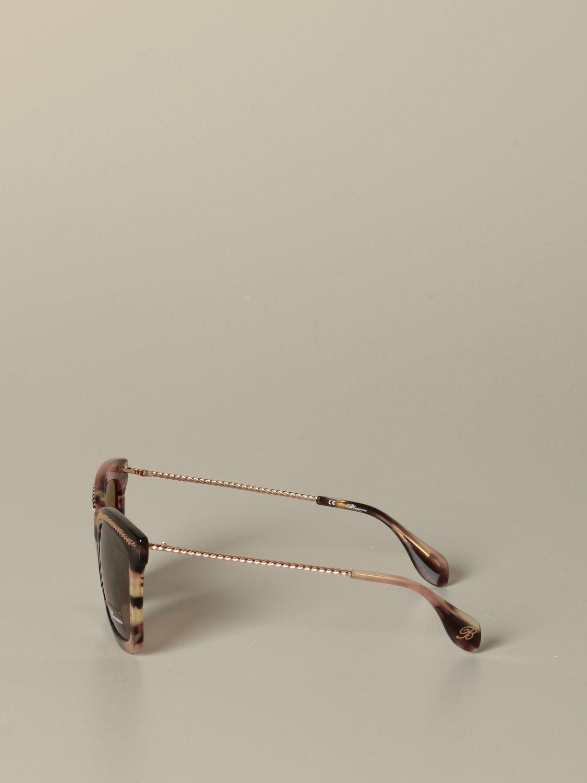 Glasses Blumarine: Glasses women Blumarine pink 3