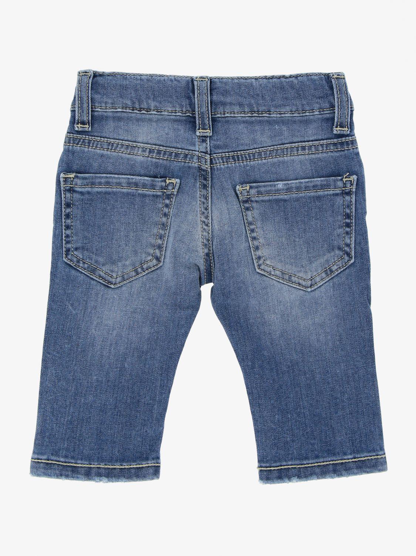 Jeans kinder Le BebÉ denim 2