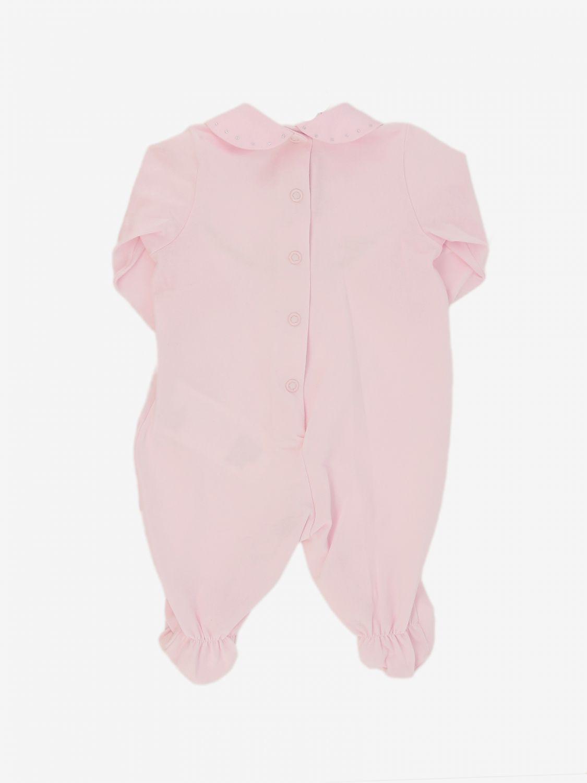 Mono niños Miss Blumarine rosa 2