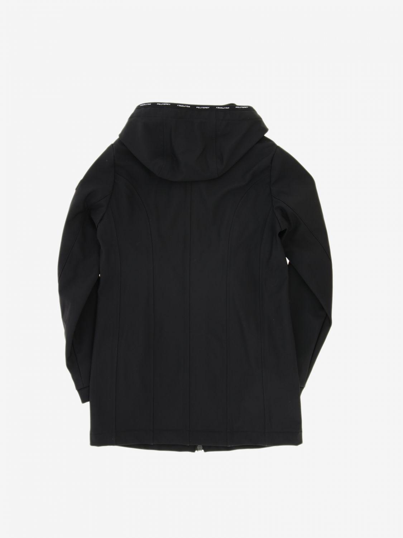 Jacket kids Peuterey black 2