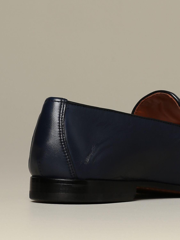 莫卡辛鞋 Doucal's: 鞋 男士 Doucal's 蓝色 3