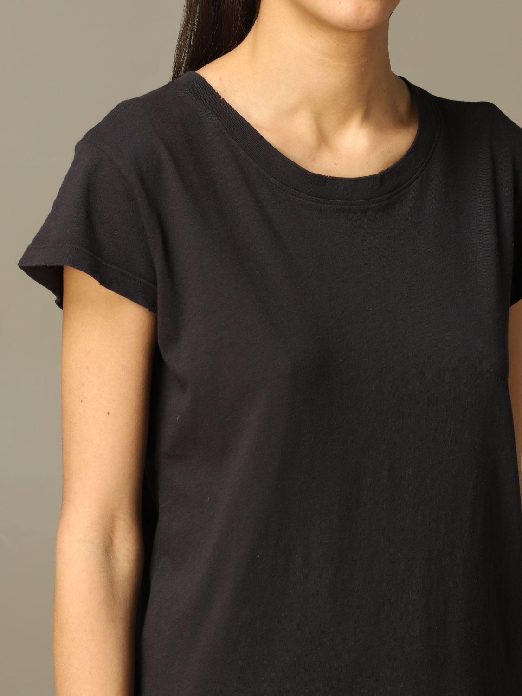T-Shirt Current Elliott: T-shirt women Current Elliott blue 3