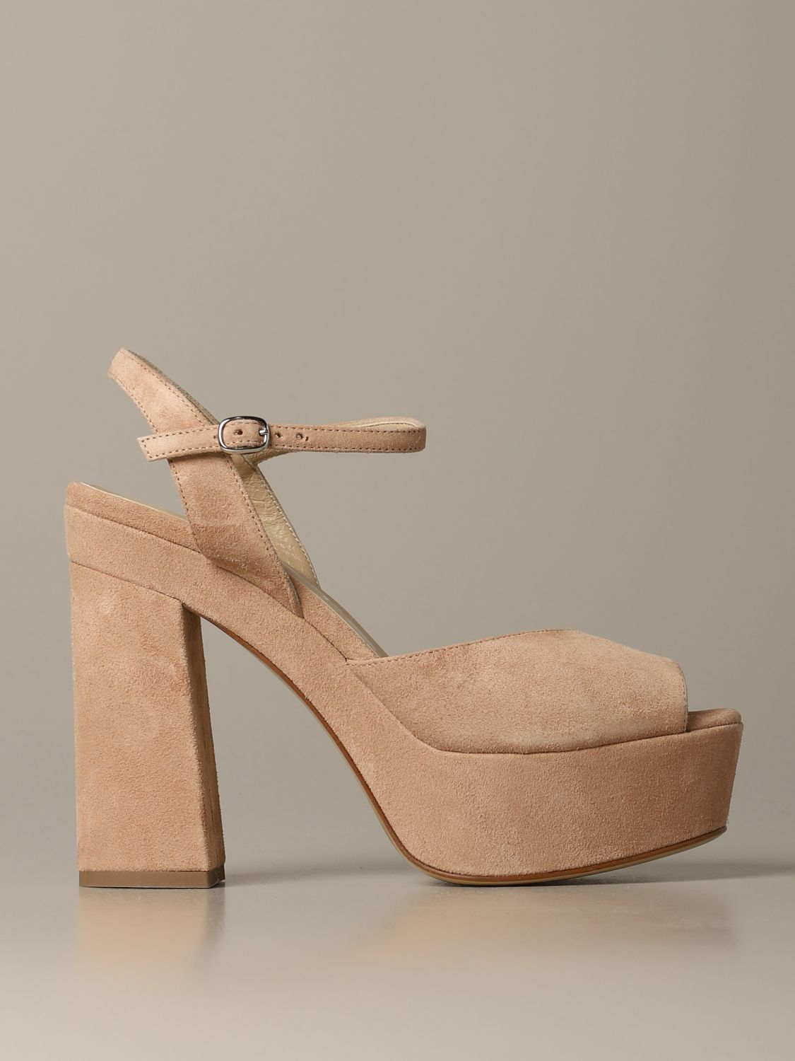 Shoes women Strategia pink 1