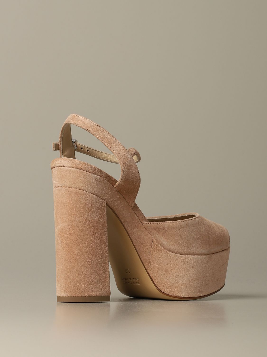 Shoes women Strategia pink 3