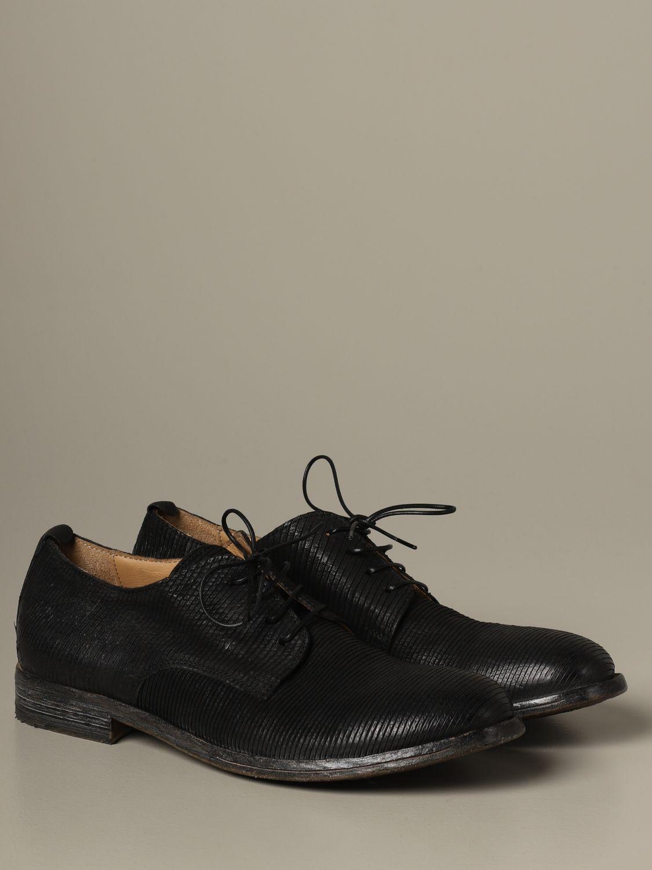 Schuhe herren Moma schwarz 2
