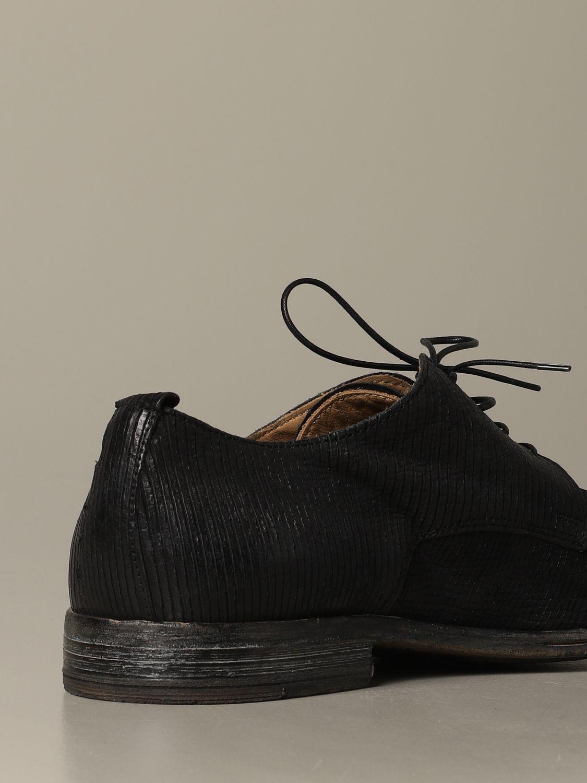 Schuhe herren Moma schwarz 3