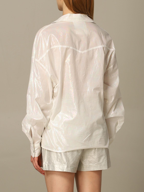 Shirt 8Pm: Shirt women 8pm white 2