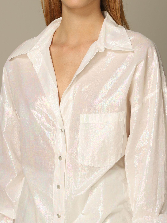 Shirt 8Pm: Shirt women 8pm white 3