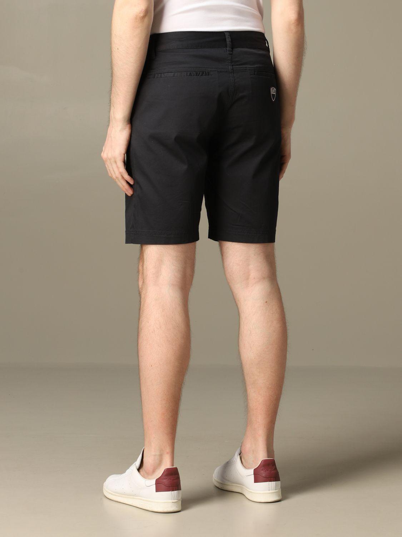 Short Ea7: Bermuda shorts men Ea7 navy 2