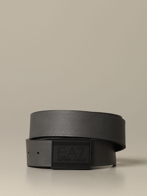 Gürtel herren Ea7 schwarz 2