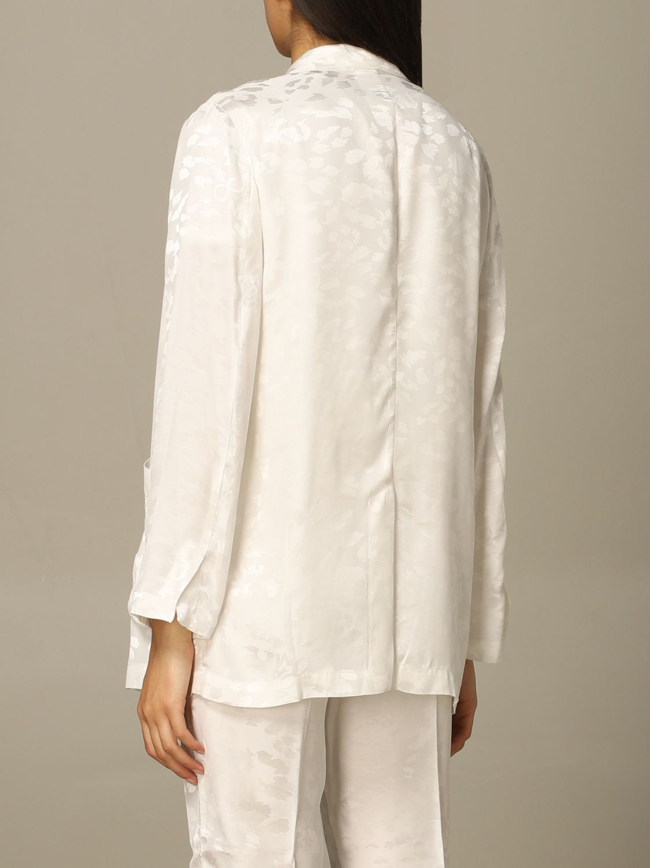 Деловой костюм 8Pm: Куртка Женское 8pm белый 2