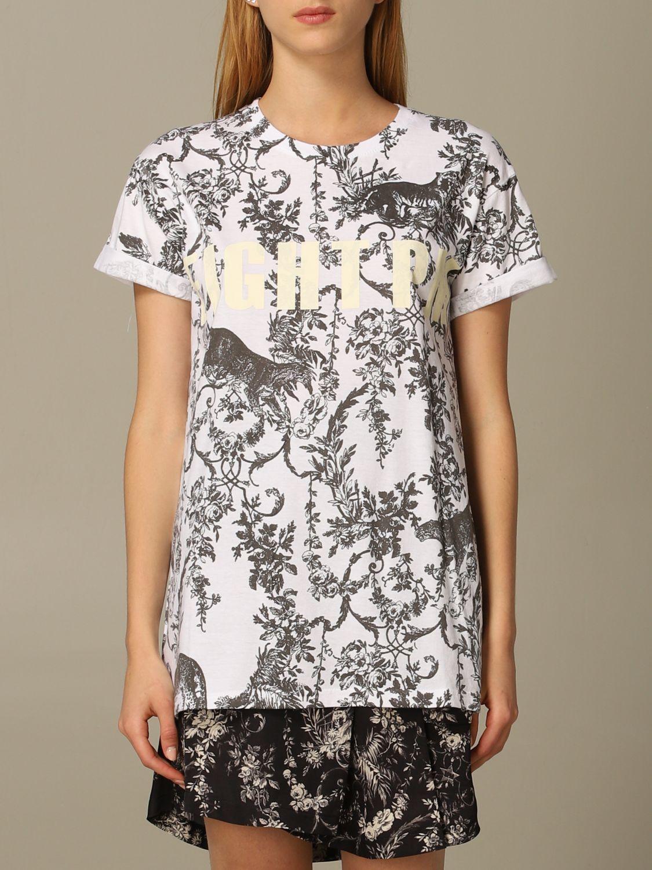 T恤 8Pm: T恤 女士 8pm 白色 1