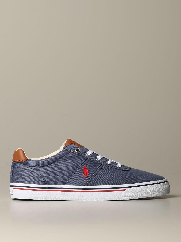 Sneakers men Polo Ralph Lauren