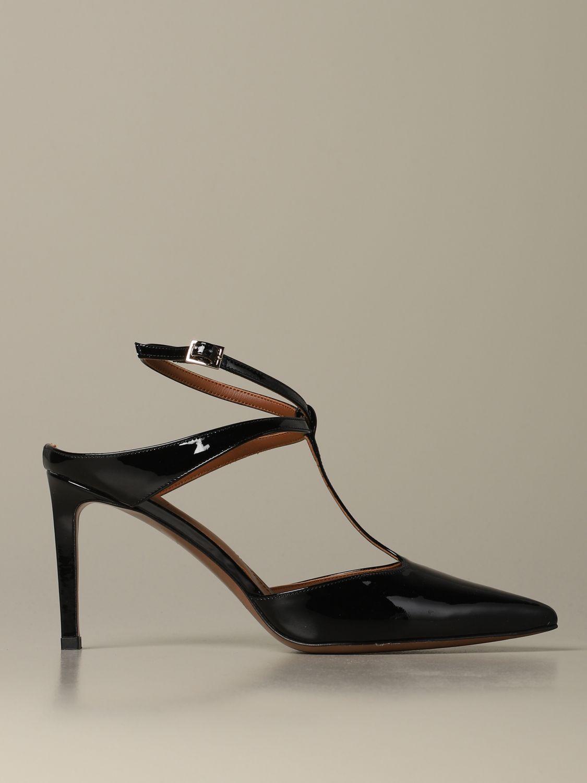 Shoes women L'autre Chose black 1