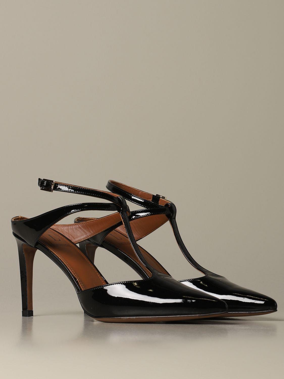 Shoes women L'autre Chose black 2