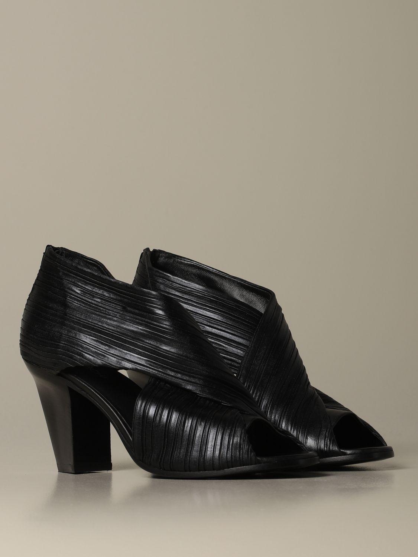 Shoes women Elena Iachi black 2