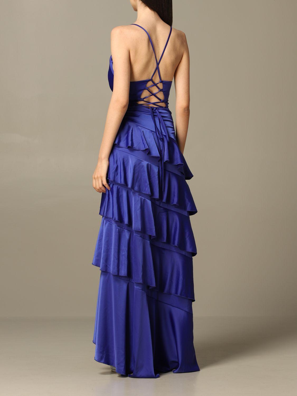 Dress women Forever Unique blue 2